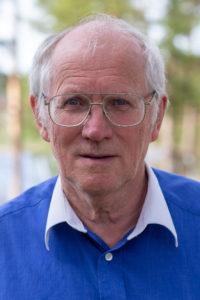 Lars-Erik Granholm