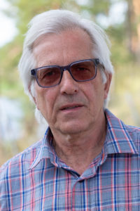 Ulf Haglund