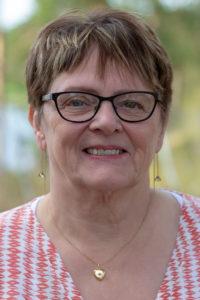 Agneta Finn
