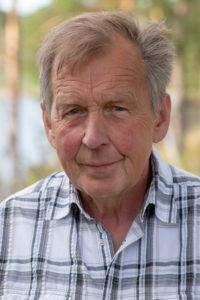 Gunnar Östberg