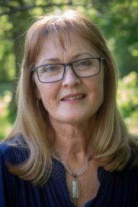 Marianne Östlund